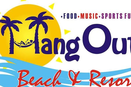 Hang Out Beach & Resort - マレー