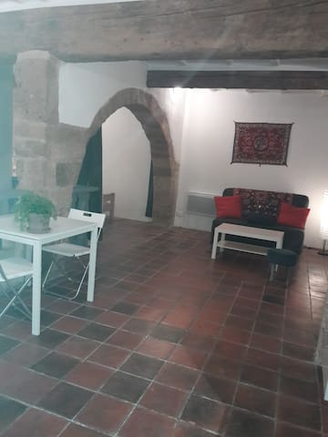 loft médiéval