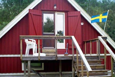 4 person holiday home in ASKERÖARNA
