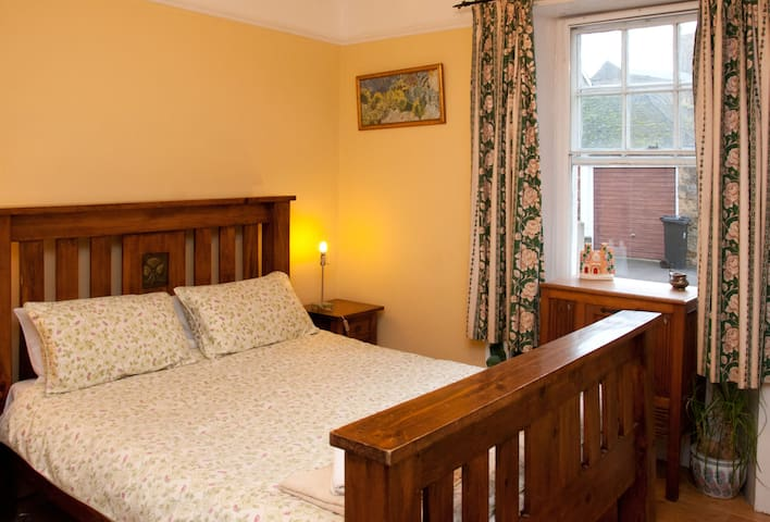 central sherborne, listed building - Sherborne - Bed & Breakfast