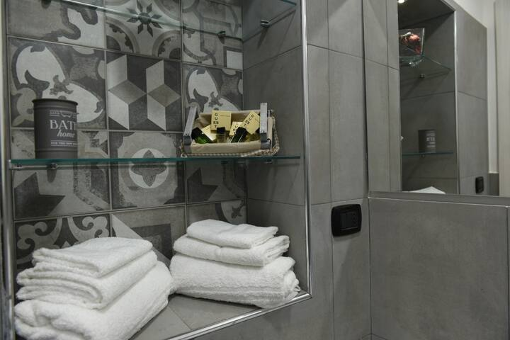 Angolo bagno