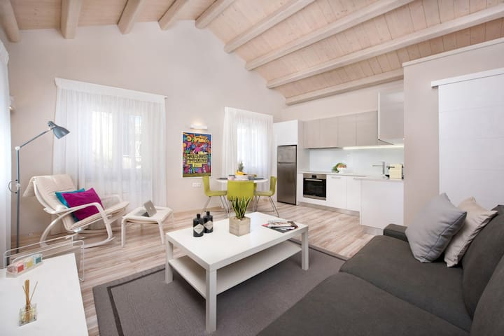 Volto Kokkini Apartment