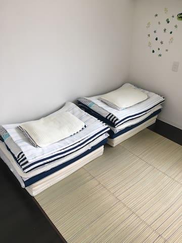 Room in Mejiro/Ikebukuro (2 of 3) - Toshima - Rumah