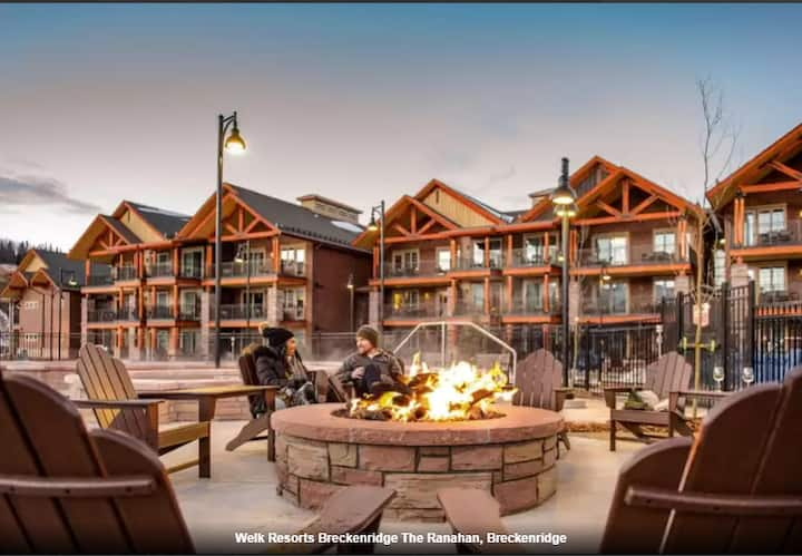 The Ranahan by Welk Resorts, Breckenridge Colorado