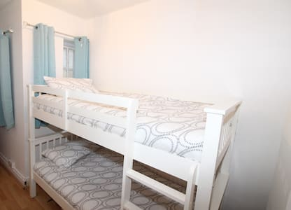 1 bed 2 shared lovely room CENTRAL LONDON 1 - ลอนดอน - อพาร์ทเมนท์