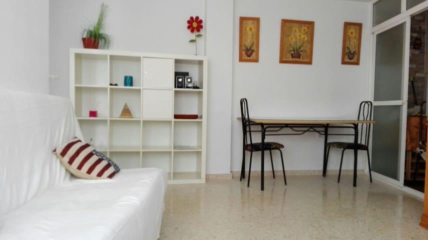 Apartament for holidays