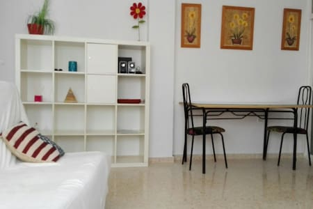 Apartament for holidays