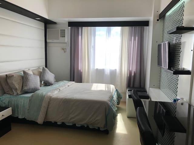 H Suite at Avida Towers Iloilo