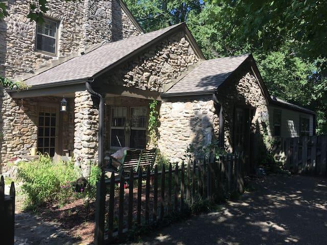 Green Hills Guest Cottage