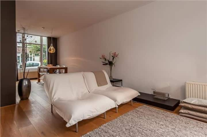 Charming apartment in Utrecht city centre