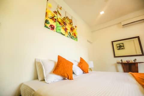 位于Kandy的Remli Villa。