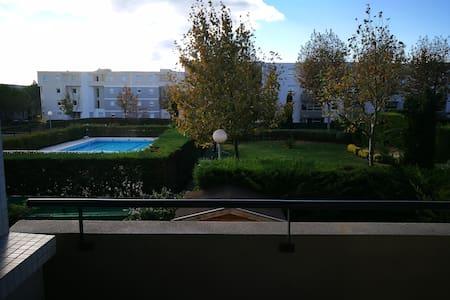 Appartements maisons et villas avec piscine castelnau for Piscine privee montpellier
