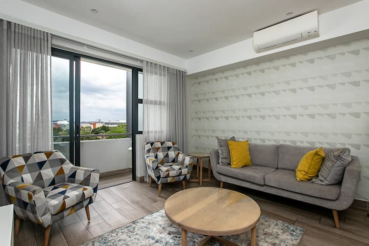 Regency Self catering apartments