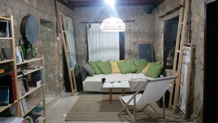 Traditional House in Paphos