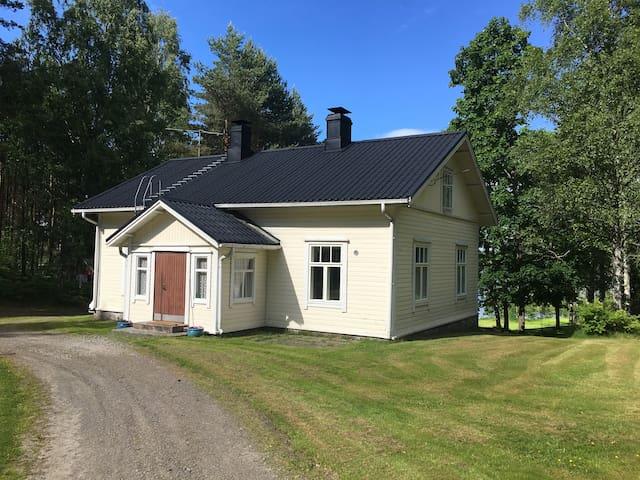 Villa Mäntylä