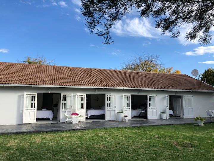 Villa Vredenrust 4