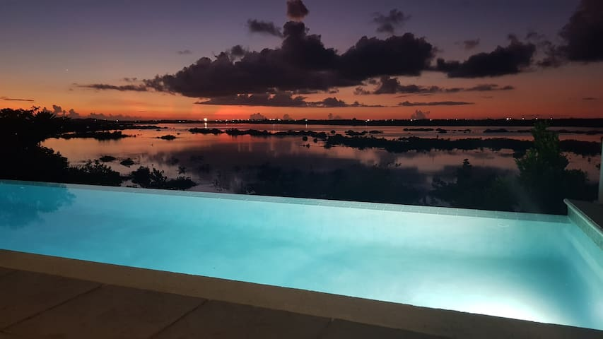 Juba Sunset
