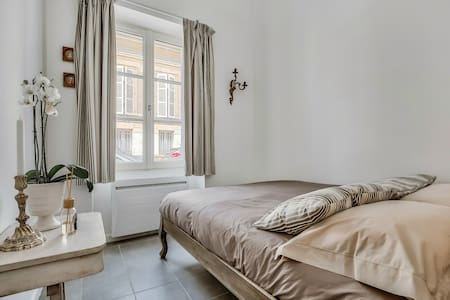 Charming apartment in a Maisonette near the Palace