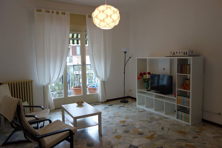 Apartment west Milan fairground - Settimo Milanese - Apartament