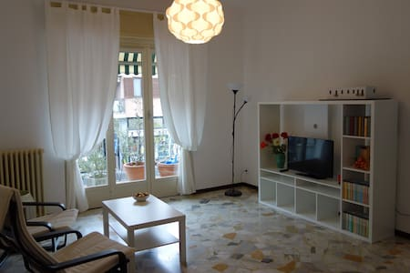Apartment west Milan fairground - Settimo Milanese