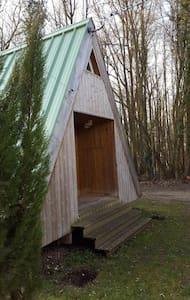 Bungalow Bois Forestier - Bonnières-sur-Seine