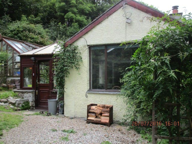 Lamorna house, 3 bedroooms, Garden, near the Cove - Lamorna - Hus