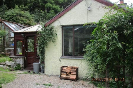 Lamorna house, 3 bedroooms, Garden, near the Cove - Lamorna - House