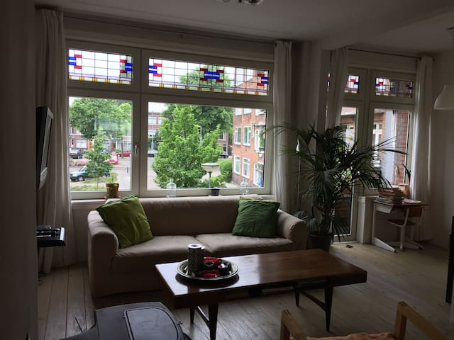 Great apartment near Centre of Rotterdam - Rotterdam - Apartment