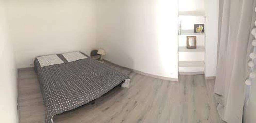 Les châtaigniers - Le Vigan - Apartamento