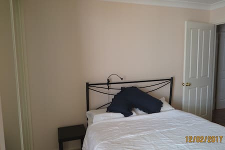 Perfect room for couples travelling to Bathurst. - Llanarth