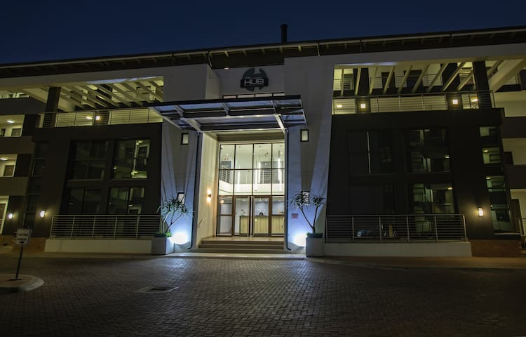 Serviced Executive Apartment In Sandton