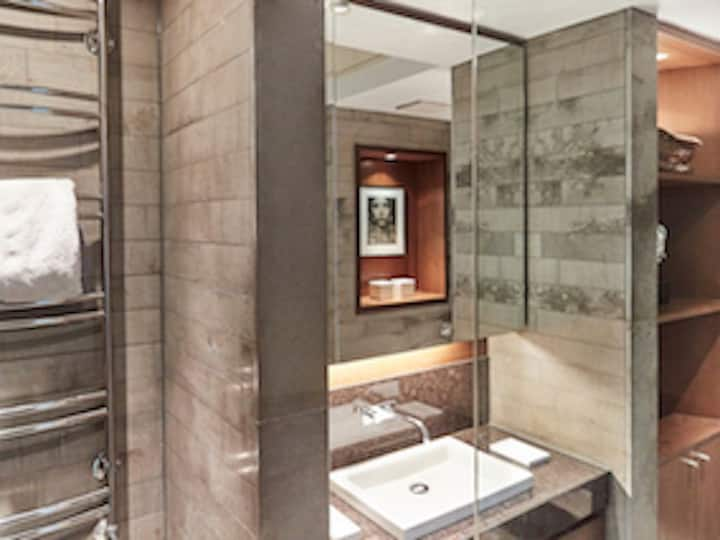 Luxury Penthouse Loft West London
