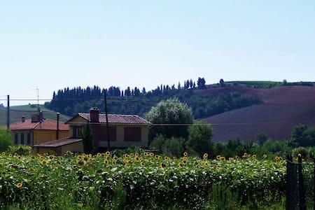 Il cantuccio verde - Castelfiorentino