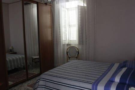 Camera 1 Casa Gio' - Ceccano - อพาร์ทเมนท์