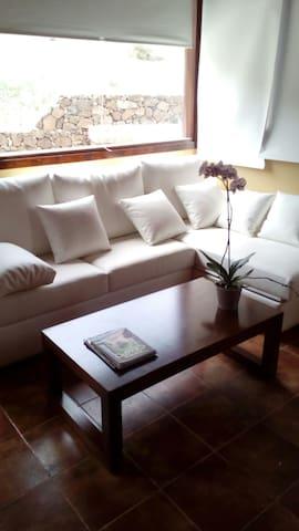 LA PERGOLA - Yaiza - Casa