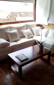 LA PERGOLA - Yaiza