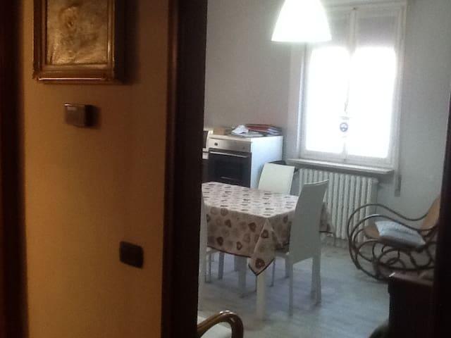 Appartamento AmiBiCi dal Vigno - Piacenza
