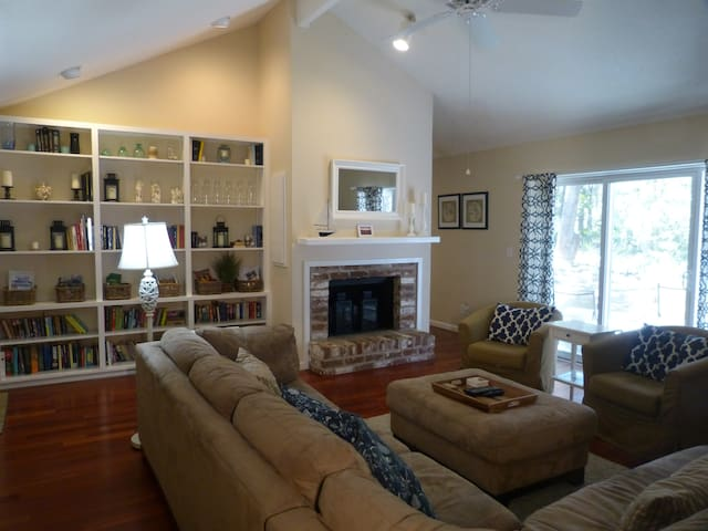 Best Sea Pines Value/Location