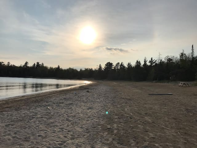 New Cottage in Bruce Peninsula