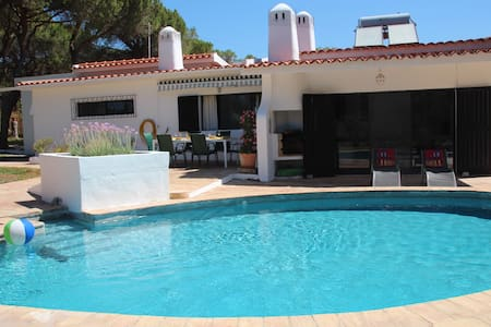 Villa KK Small - EASTER DISCOUNTS APPLY - almancil - Villa