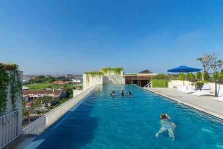 The Atanaya Hotel Kuta - Bali - Kuta