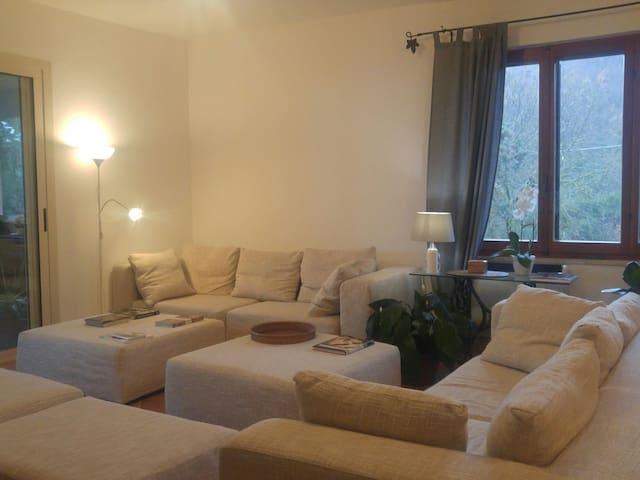 B&b Villa degli olmi - Allumiere - Bed & Breakfast