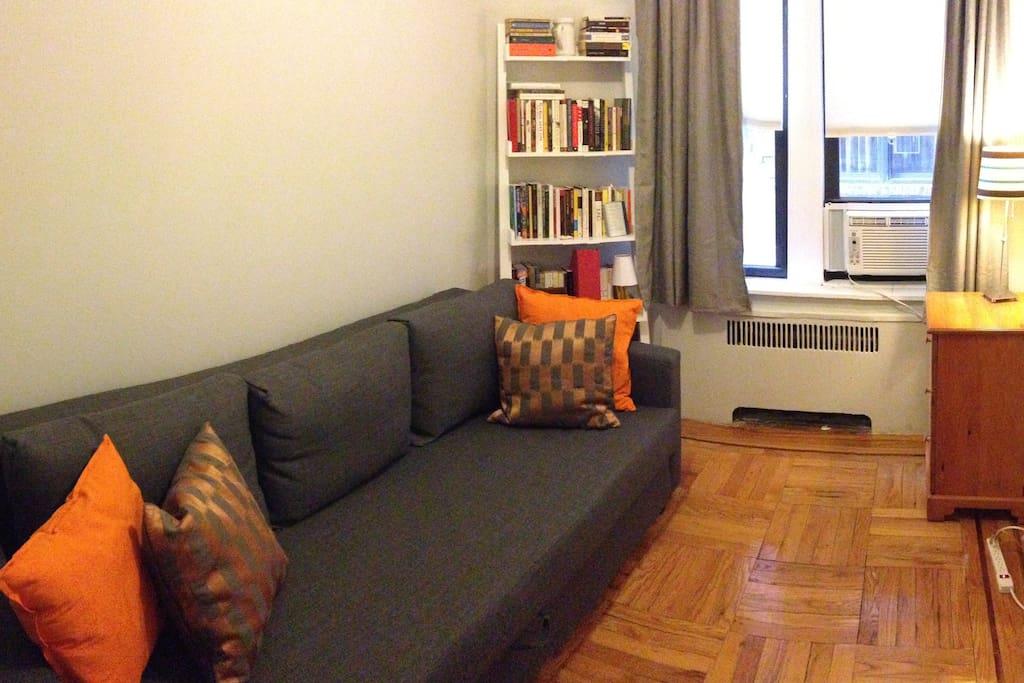Private bedroom private bathroom apartments for rent for Rooms for rent in nyc with private bathroom