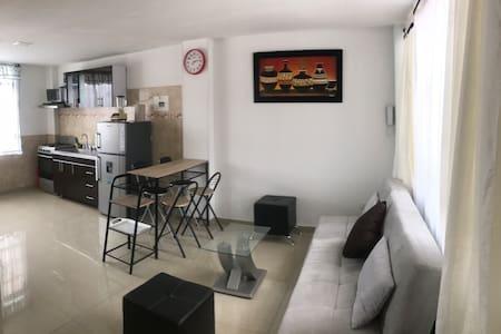 Apartamento amoblado en Barrio Venecia - Hermoso!!