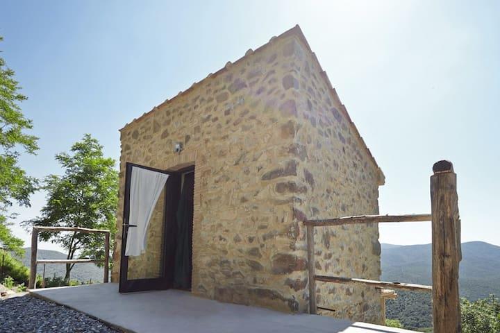 Casetta La Dolce Vita, a former sheep shelter turned cozy casetta ...