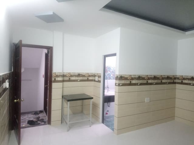 Rooms for Rent- vnd 3.990.000 to vnd 4.490.000