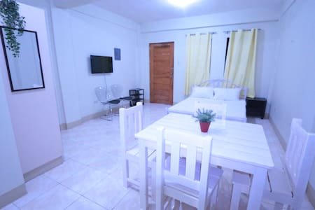 Affordable Studio Apartment stay in Calamba Laguna