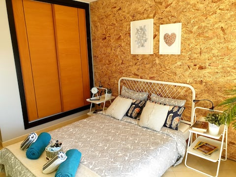 My Sweet Room, Albufeira