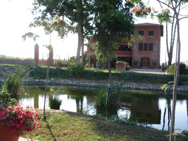 AFFITTASI APPARTAMENTO AMMOBILIATO - Ponte Buggianese - Appartamento