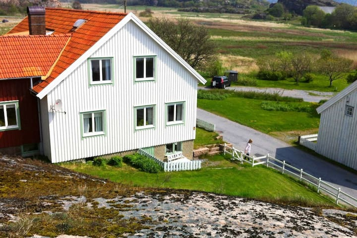 3 person holiday home in HAMBURGSUND